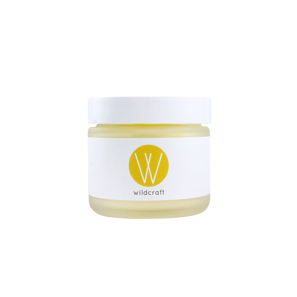 Wildcraft Geranium Orange Blossom Face Cream