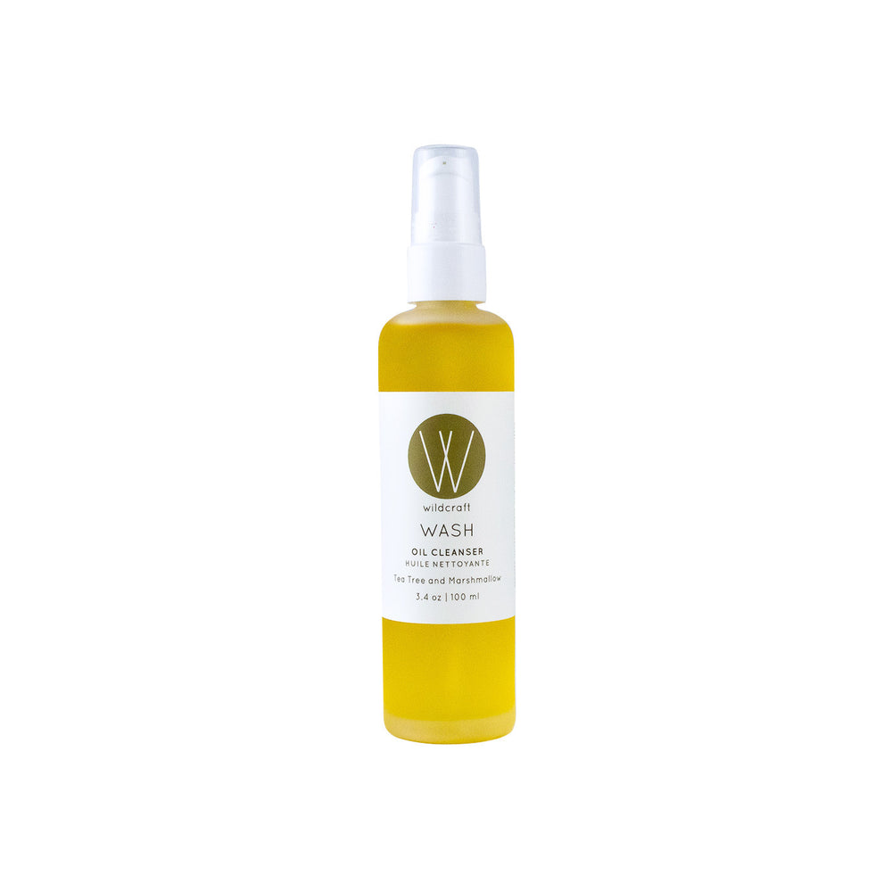 Wildcraft Oil Cleanser