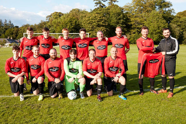 Highland Aviation FC