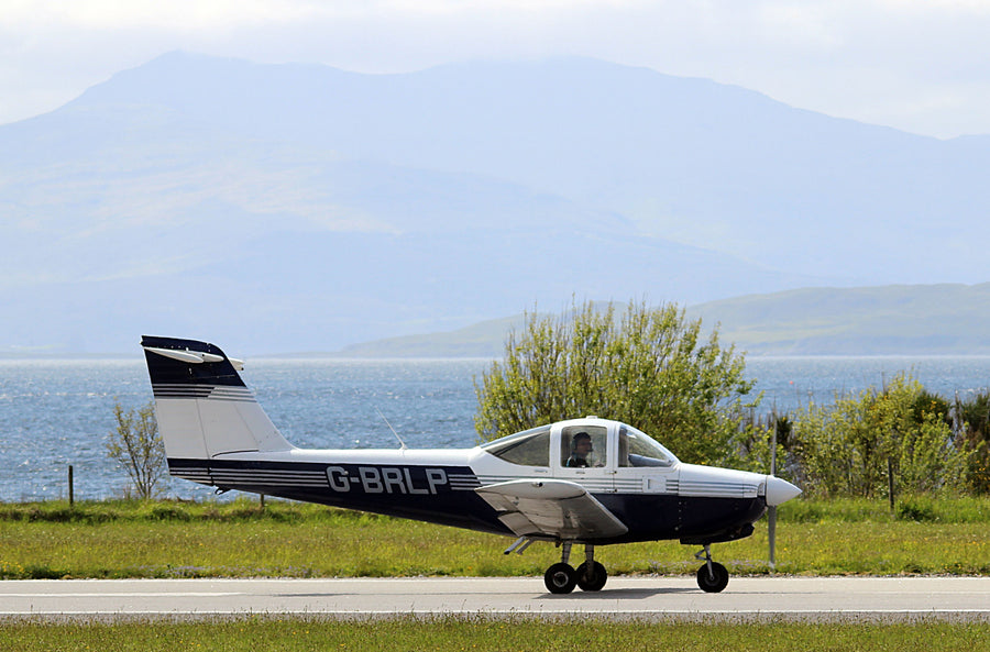 5 Hour Starter Training Package - Highland Aviation