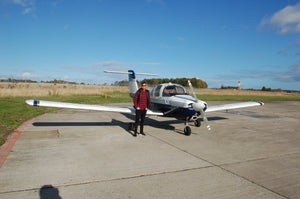 Aeroplane Flight Experience for One Person - Highland Aviation