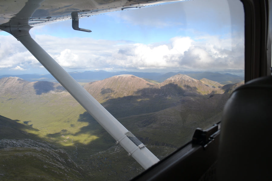 Aeroplane Flight Experience for Two-Three People - Highland Aviation