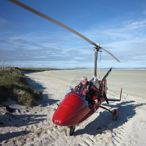 Beach Landing Course Package - Highland Aviation