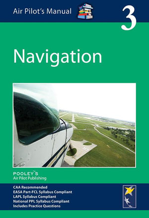 BTT030 Air Pilot's Manual Volume 3 Air Navigation - Highland Aviation