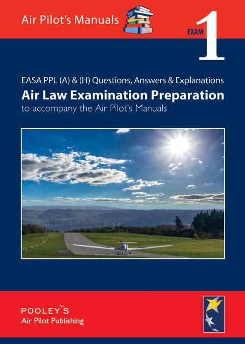 BTT110A Exam 1 – Q&A Air Law Examination Preparation - Highland Aviation