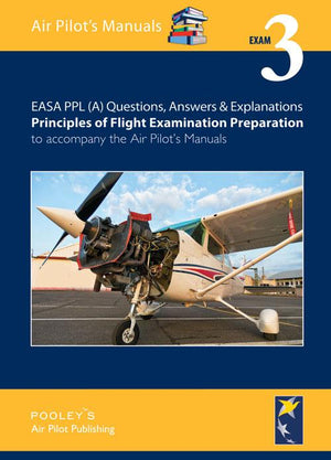BTT130A Exam 3 – Q&A Principles of Flight Examination Preparation - Highland Aviation