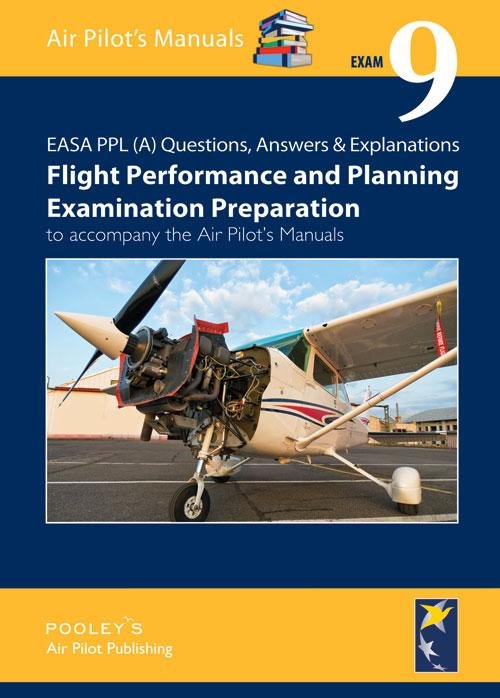 BTT190A Exam 9 – Q&A Flight Planning & Performance Examination Preparation - Highland Aviation