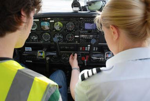 EASA LAPL(A) - Training Package - Highland Aviation