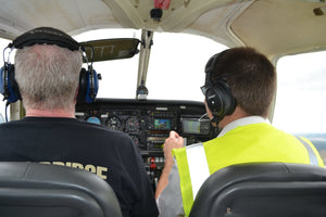 EASA PPL(A) - Training Package - Highland Aviation