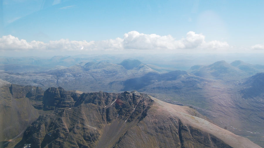 Mountain Flying Course Package - Highland Aviation