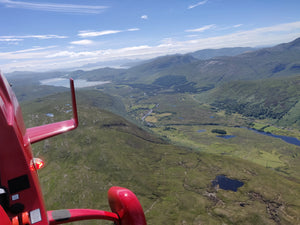 Open Gyrocopter Flight Experience for One Person - Highland Aviation