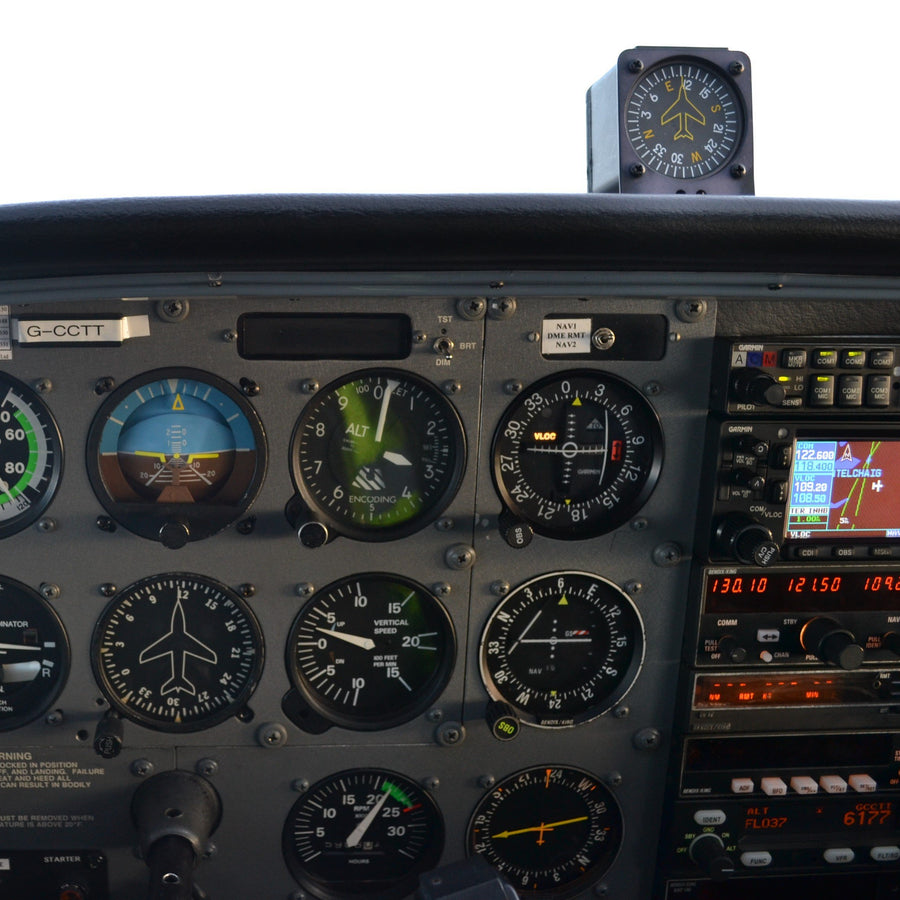 UK IMC / IR(R) Course Package - Highland Aviation