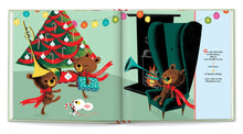 Load image into Gallery viewer, Our Family's 12 Days of Christmas Personalized Book