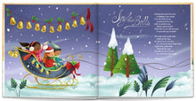 Load image into Gallery viewer, My Christmas Sing-Along Book and CD Gift Set