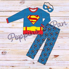 Load image into Gallery viewer, Superhero Loungewear Sets