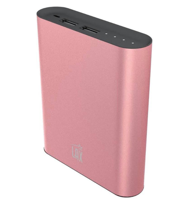 Rose Gold Power Bank