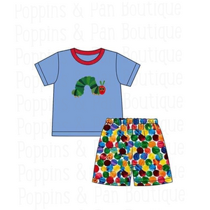 The Very Hungry Caterpillar Collection