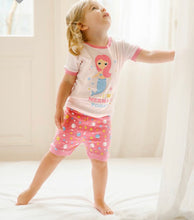 Load image into Gallery viewer, Summer Girl Pajamas