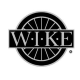 Wike-logo-bike-trailer