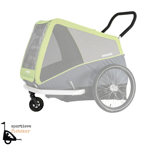 Image of Croozer Jokke buggyset