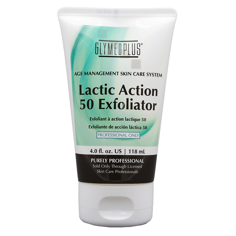 Lactic Action Peel