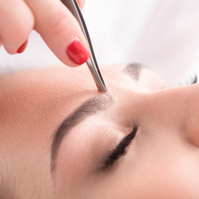 Brow Grooming Tweeze/Pencil Shaping Orlando