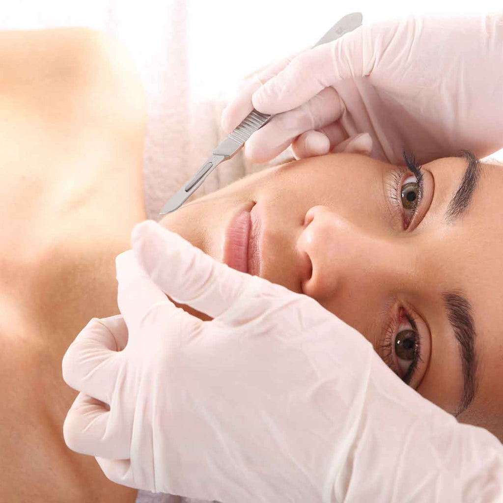 Dermaplaning Treatment Only