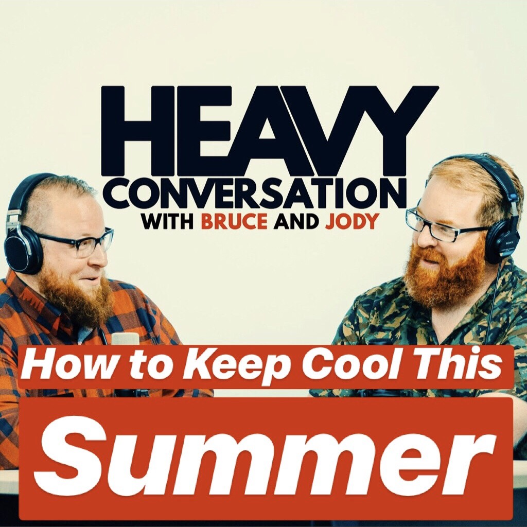 Episode 58: How to Keep Cool This Summer