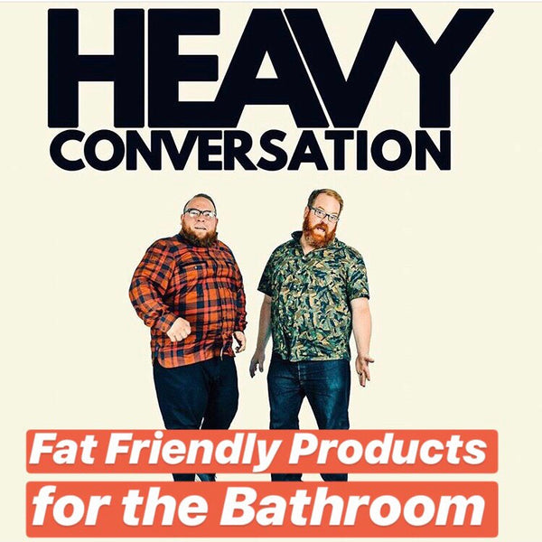Episode 45: Fat Friendly Products for the Bathroom