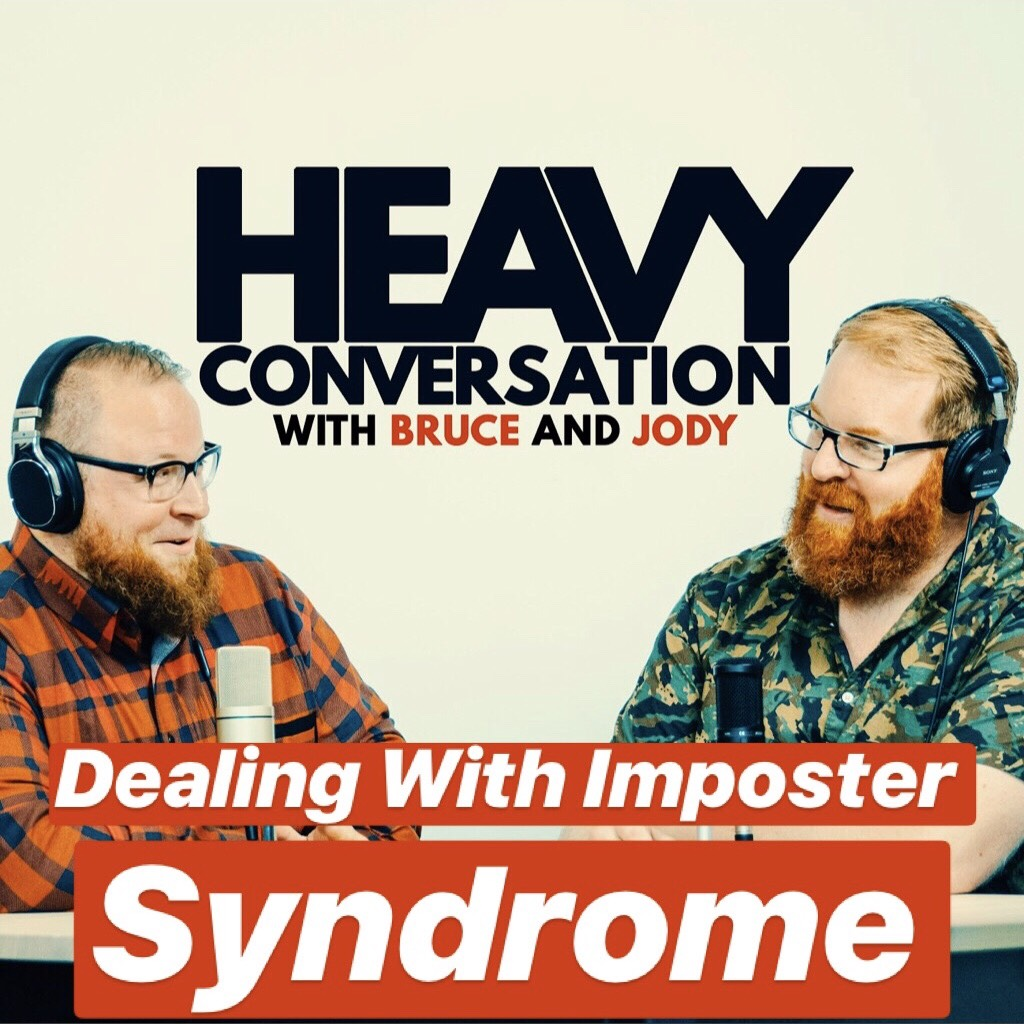 Episode 56: Dealing With Imposter Syndrome