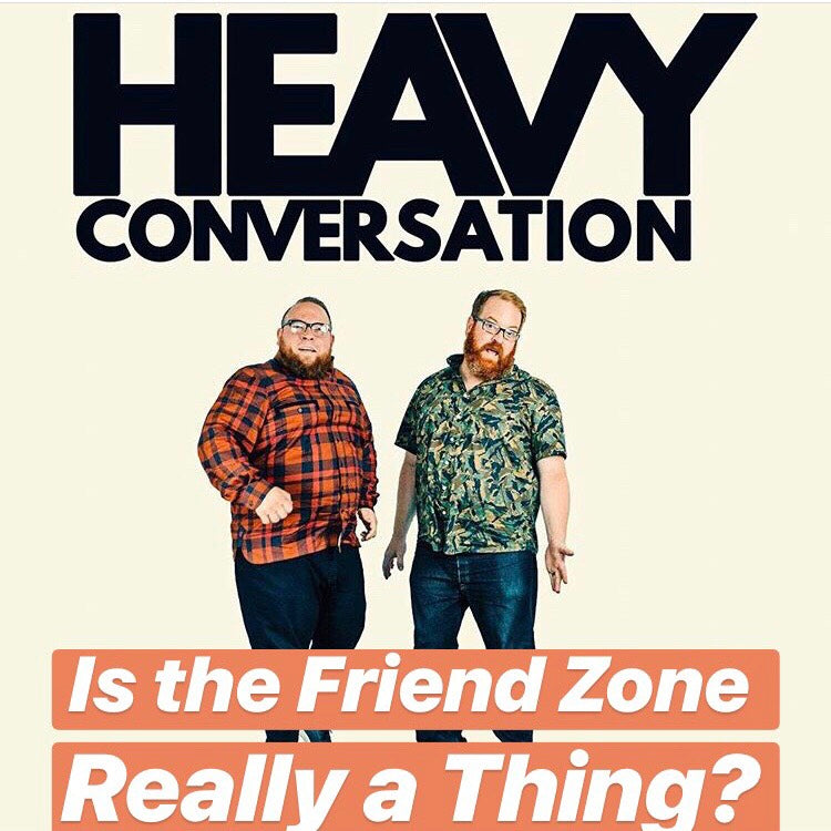 Episode 59: Is the Friend Zone Really a Thing?