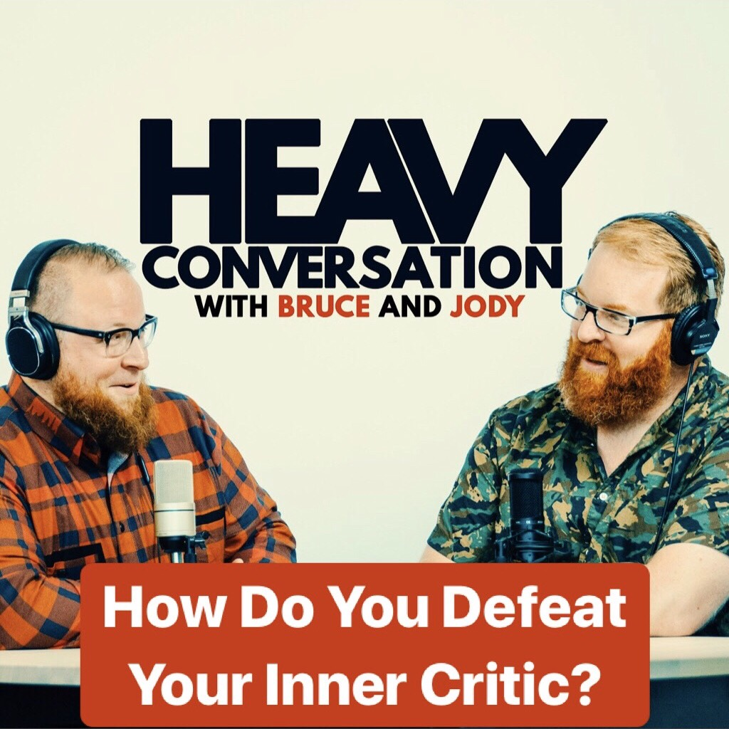 Episode 76: How Do You Defeat Your Inner Critic?