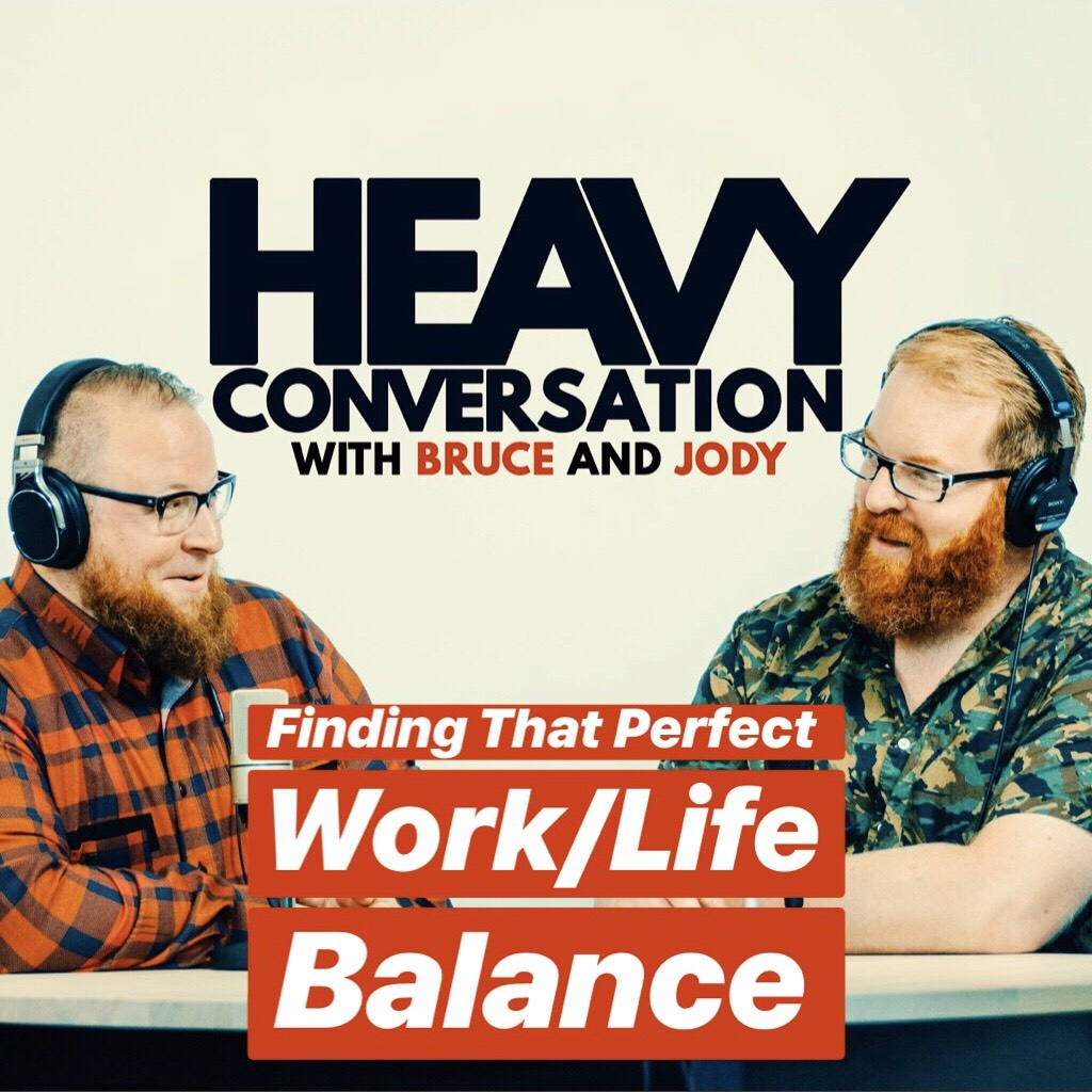 Episode 65: Finding That Perfect Work/Life Balance