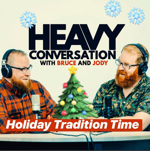 Episode 31: Holiday Tradition Time!