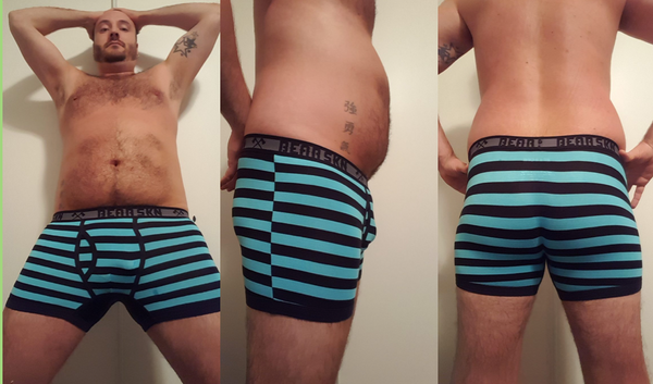 Undies101.com Bear Skn Underwear Review
