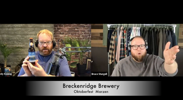 Heavy Conversation Episode 127: The Best Beers of Fall 2020