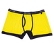 Bamboo Boxer Brief - Peeberry 1