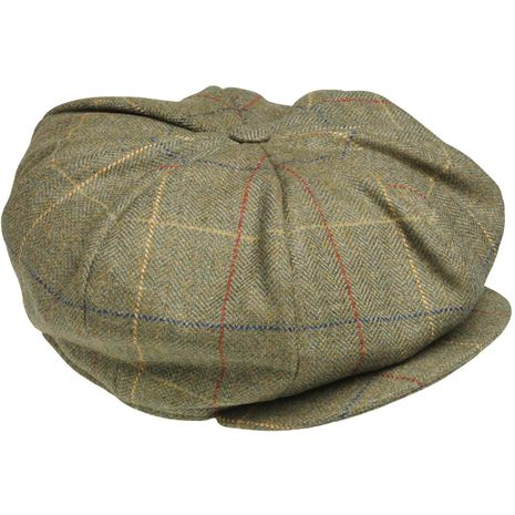 Woodhay News Boy Hat