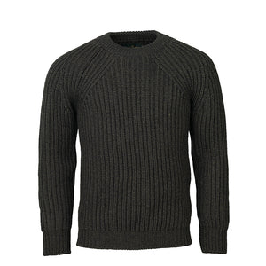 Aberdeen Heavy Knit - Palm