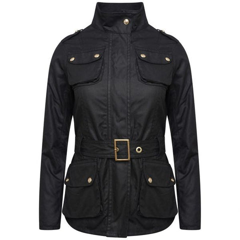 Boddington Wax Jacket
