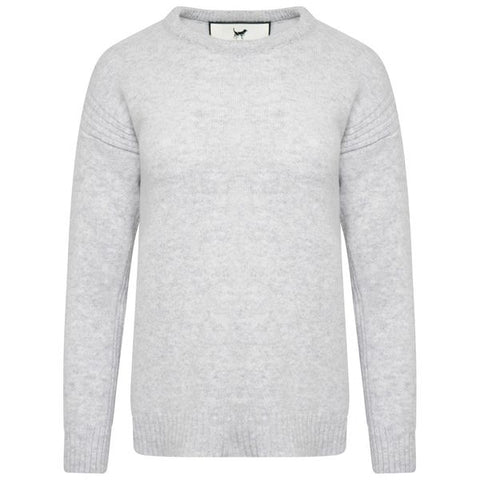 Gretton Crew Neck - Dove