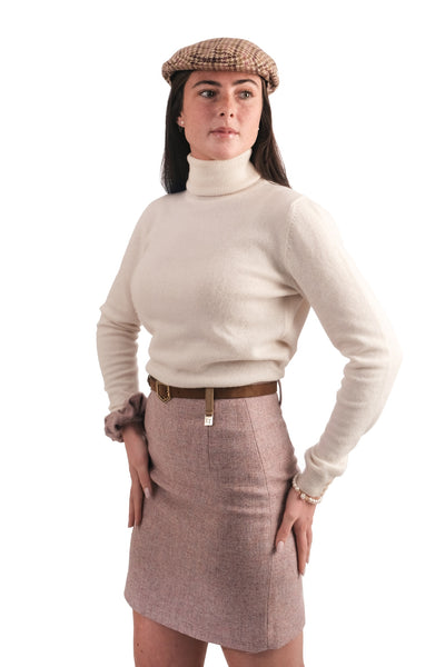 The Roll Neck