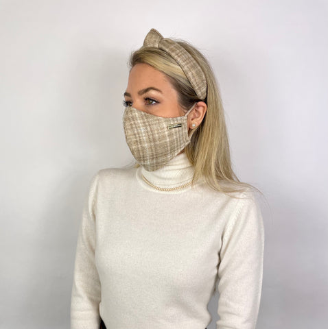 The Face Mask - Whitewell