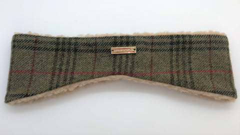 The Headwarmer - Lupton