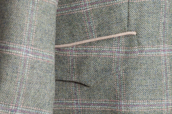 The Pendle - Lovat Check