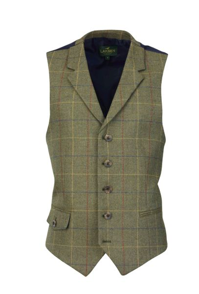 Woodhay Dress Vest