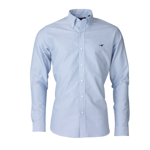 Harvard Shirt - Light Blue