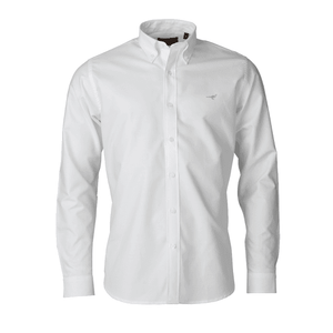Harvard Shirt - White