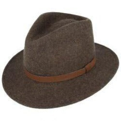 Fedora - Mix Brown