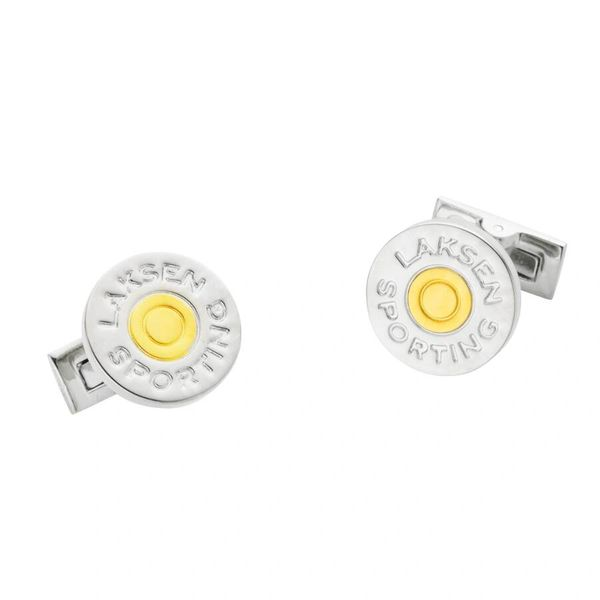 Shell Top Cufflinks